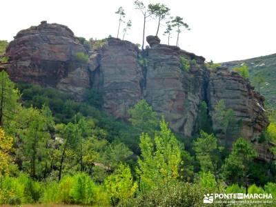 Valle de los Milagros - Parque Natural Cueva de la Hoz;viajes en verano viajes culturales por españ